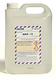 MAR-71 BIOCIDE 3X5L NOT IN USA&CAN thumbnail