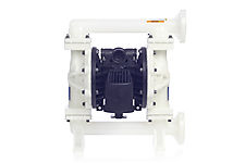 DBL DIAPHRAGM PUMP 1050 POLY thumbnail
