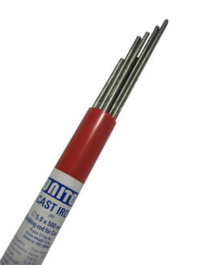 Cast-Iron-rod