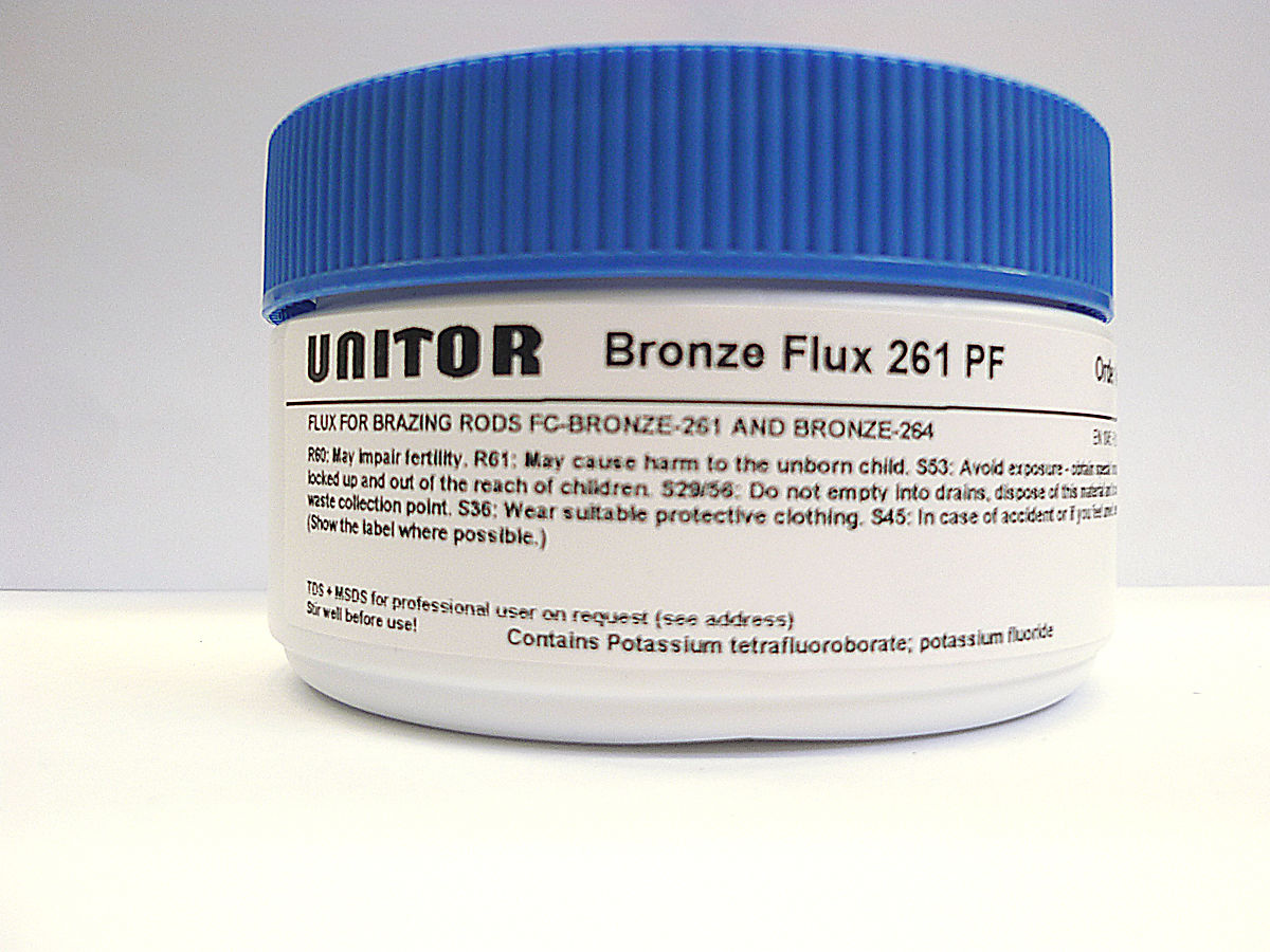BRONZE-FLUX-261-PF-603076
