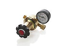 REGULATOR 530 AC PRESSURE 0-1.5 BAR thumbnail
