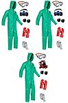 Cargo Hold Cleaning PPE KIT FOR 3 thumbnail