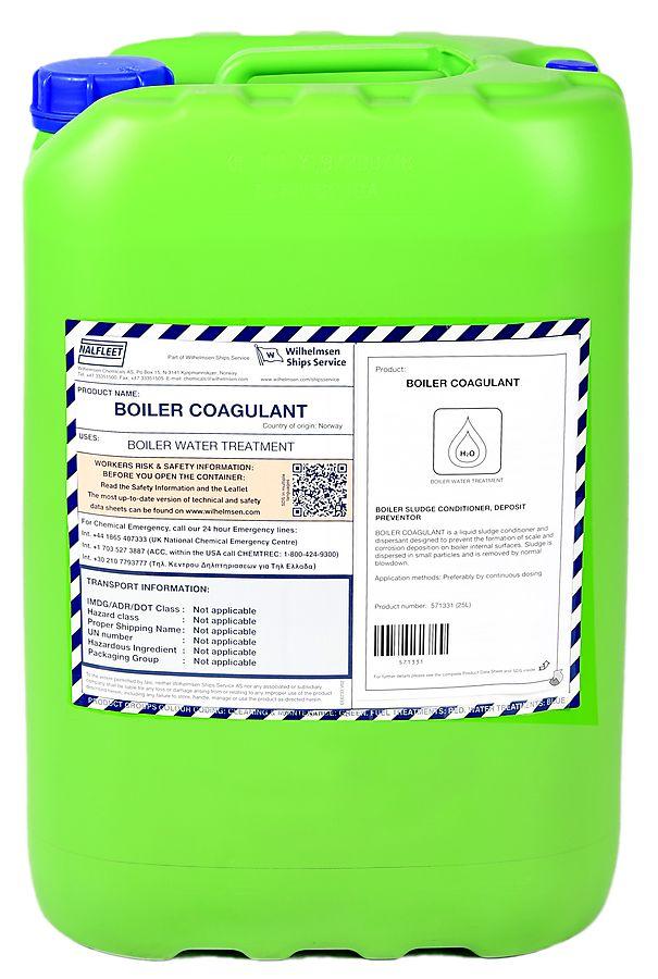 Boiler Coagulant