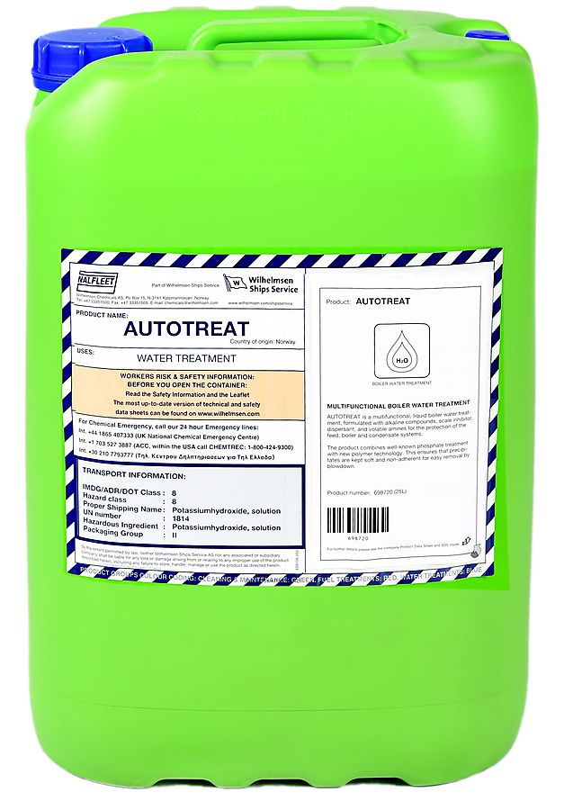 Autotreat
