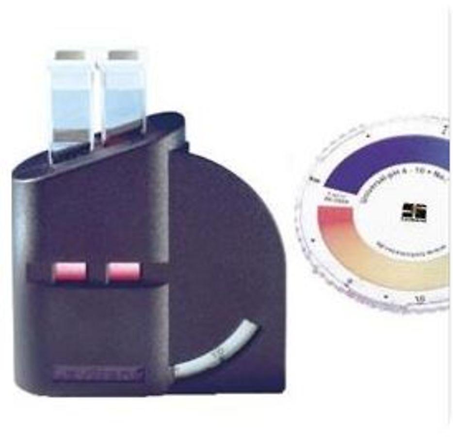 DEHA-Checkit-Kit
