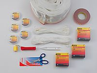TIMM ROPE JACKET REPAIR KIT thumbnail